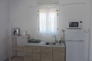 studios niriides kitchenette