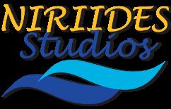 Niriides Studios on Paros